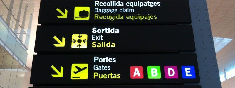 Girona Costa Brava Airport