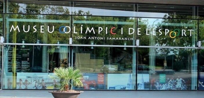 The Olympic Museum Joan Antoni Samaranch