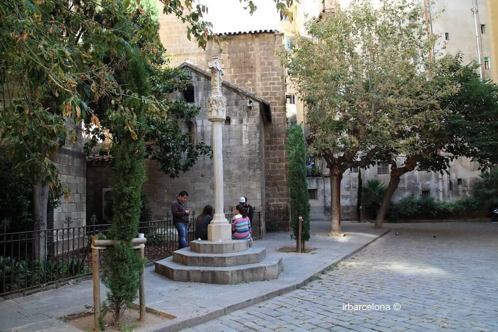 Placeta Ramon Amadeu