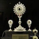 Santa Maria del Pi treasure