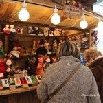 puppets stall