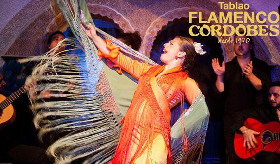 tablao flamenco Barcelona