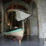 Barcelona Maritime Museum collection