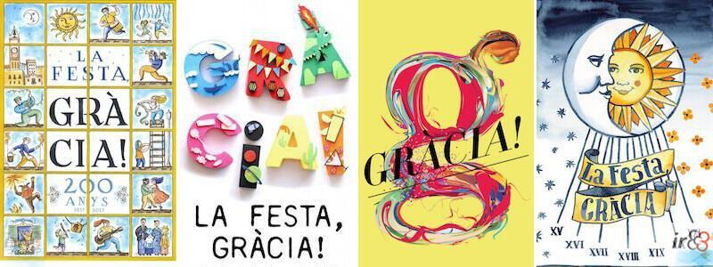 Festa Major Gràcia (Festival)
