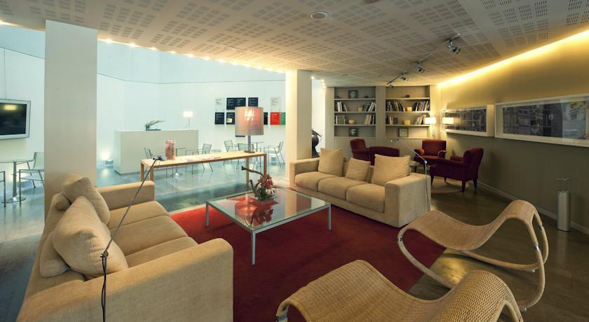 Amister Art Hotel Barcelona