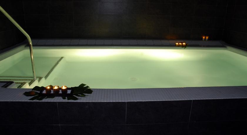 Hotel Balneario Termaeuropa Playa de Coma Ruga