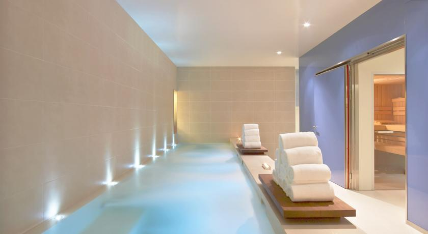Hotel spa and resort in barcelona spas and resorts for W hotel barcelona spa