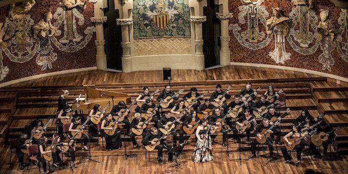 concert tickets Palau de la Música Catalana