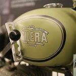 Classic Motorcycle Gilera