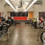 Classic Motorcycle Collection