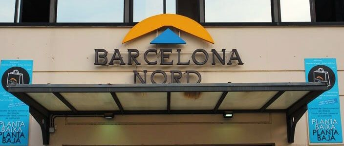Getting to Barcelona by Bus