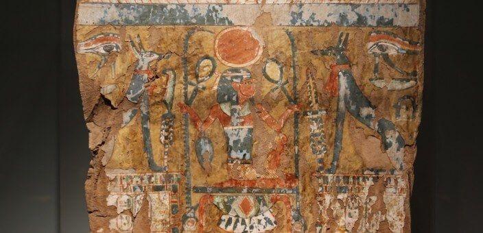 Egyptian Museum Barcelona