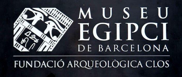 Barcelona Egyptian Museum