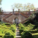 garden Labyrinth Park of Horta