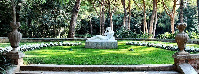 Jardins Joan Maragall (gardens)
