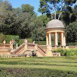 Labyrinth Park of Horta