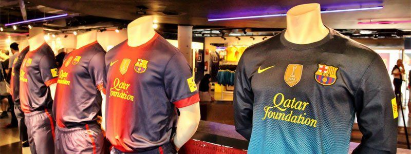FC Barcelona Museum Camp Nou Experience Tour