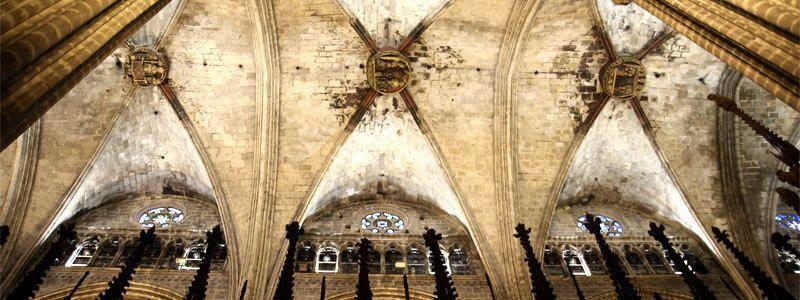 Santa Maria del Mar Barcelona