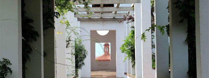 Jardins Teatre Grec (gardens)