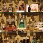 collection Barcelona Perfum museum