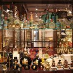 collection Barcelona Perfume museum