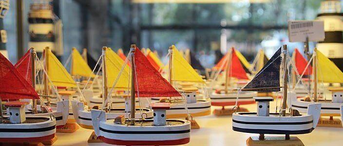 Barcelona's Maritime Museum – MMB