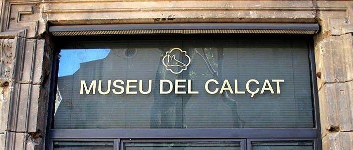Museo del Calzado Barcelona