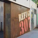 Refugi 307 access