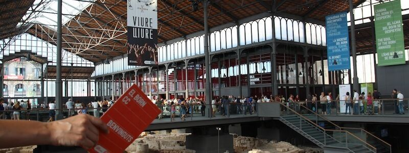 El Born Cultural Centre