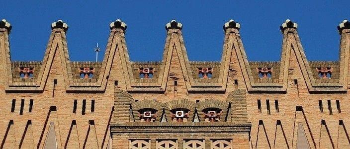 Col·legi Teresianes (Barcelona Teresian College)
