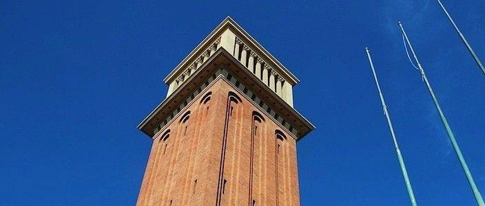 Torres Venecianes - Venetian Towers