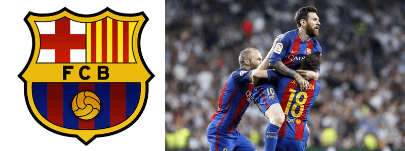 tickets online FC Barcelona match