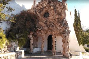 Ermita (Hermitage) de la Trinitat