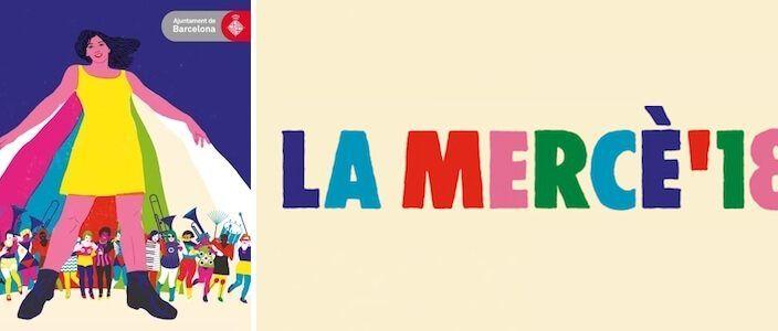 La Mercè Festival Barcelona