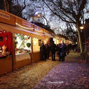 Fira de Reis Christmas Market