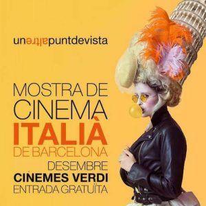 Italian Film Festival Barcelona