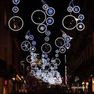 Barcelona at Christmas