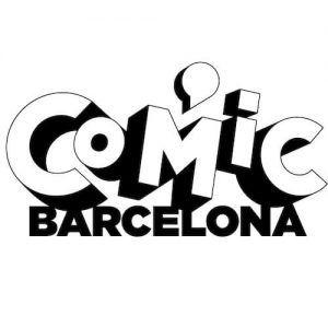 Barcelona Comic Fair