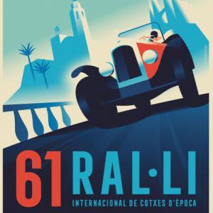 Rally Barcelona - Sitges