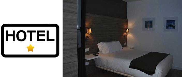 1 star hotels Barcelona