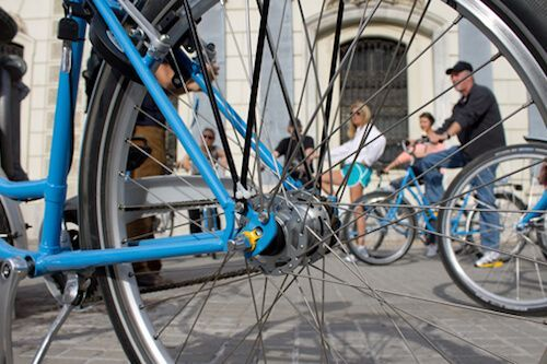 Bike Tours Barcelona highlights