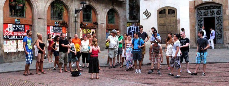 Barcelona walking tours