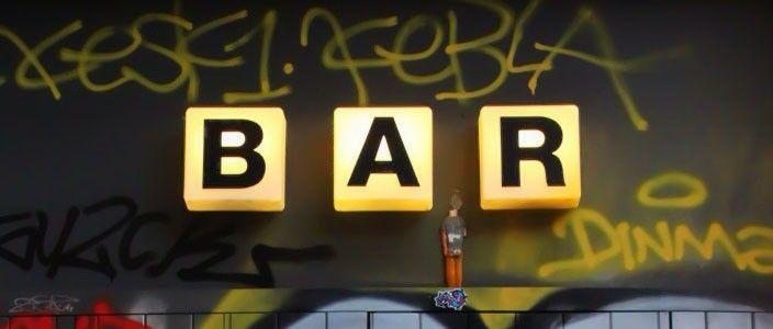 Barcelona bars and cafés