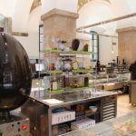 Chocolate Museum Café