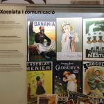 Chocolate Museum posters