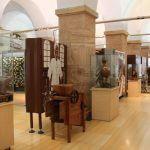 Chocolate Museum Exhibition