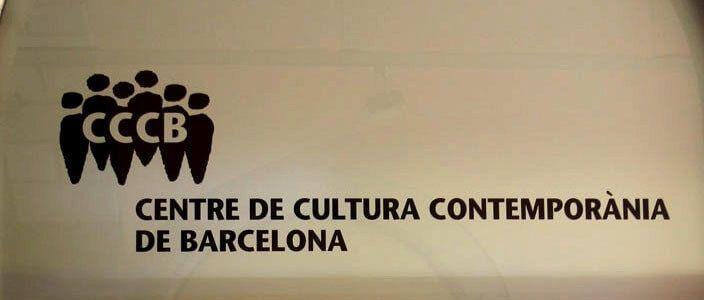 CCCB - Centre Culture Contemporary Barcelona