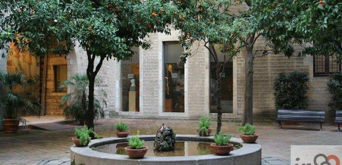 Frederic Marès Museum