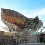 Golden Fish (Frank Gehry)