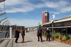 Las Arenas Mall
